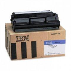 IBM 28P2412 Black OEM Toner Cartridge for Infoprint 1116