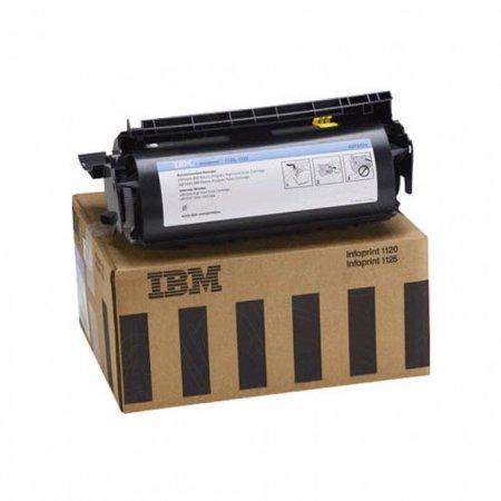 IBM 28P2493 Black OEM Toner Cartridge for Infoprint 1120/1125