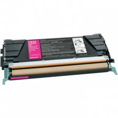 IBM 39V0312 Magenta OEM Toner Cartridge for Infoprint 1534/1634