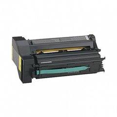 IBM 39V0938 HY Yellow OEM Toner Cartridge for the 1654/1664
