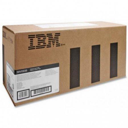 IBM 39V0939 Black OEM Toner Cartridge for Infoprint Color 1664