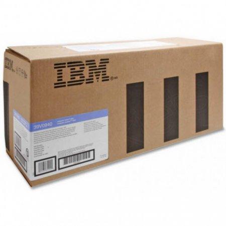 IBM 39V0940 Cyan OEM Toner Cartridge for Infoprint Color 1664