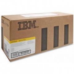 IBM 39V0942 Yellow OEM Toner Cartridge for Infoprint Color 1664