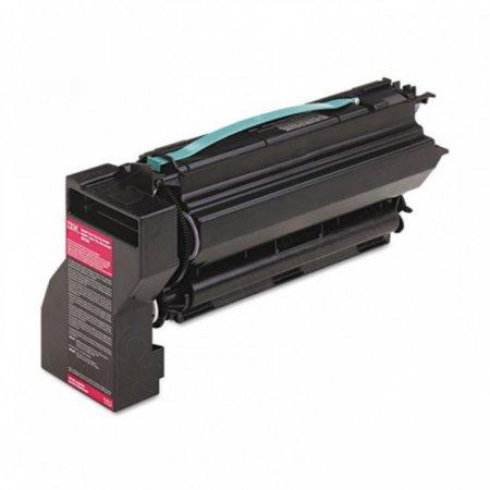 IBM 39V1921 HY Magenta OEM Laser Toner Cartridge