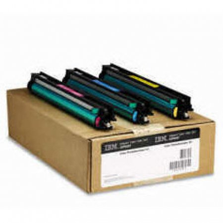 IBM Infoprint 39V2280 Color OEM Photodeveloper Unit 3-PK