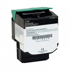 IBM 39V2430 EHY Black OEM Laser Toner Cartridge