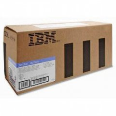 IBM 39V2431 Extra High-Yield Cyan OEM Laser Toner Cartridge