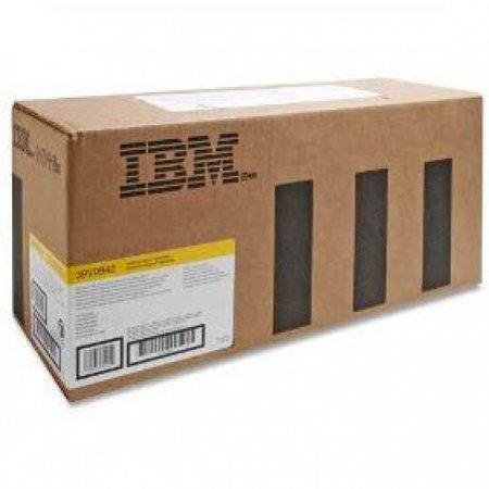 IBM 39V2440 Yellow Return Program OEM Laser Toner Cartridge