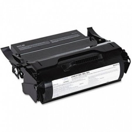 IBM 39V2515 EHY Black Return Program OEM Toner Cartridge