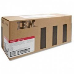 IBM 39V3357 Magenta OEM Laser Developer Unit
