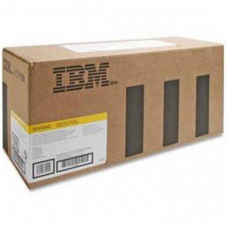 IBM 39V3358 Yellow OEM Laser Developer Unit