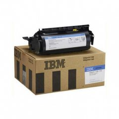 IBM 39V3630 Black OEM Laser Toner Cartridge