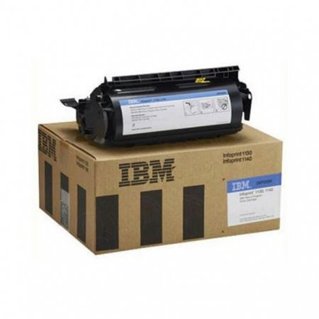 IBM 39V3630 Black OEM Laser Toner Cartridge