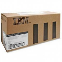 IBM 39V3713 Black OEM Laser Toner Cartridge