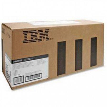 IBM 39V3713 Black OEM Laser Toner Cartridge