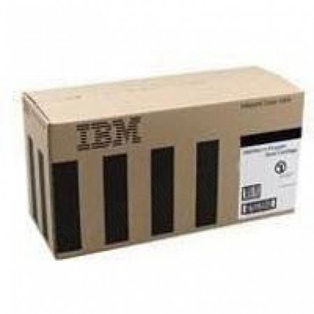 IBM 39V3901 EHY Black OEM Toner Cartridge for Infoprint 1836