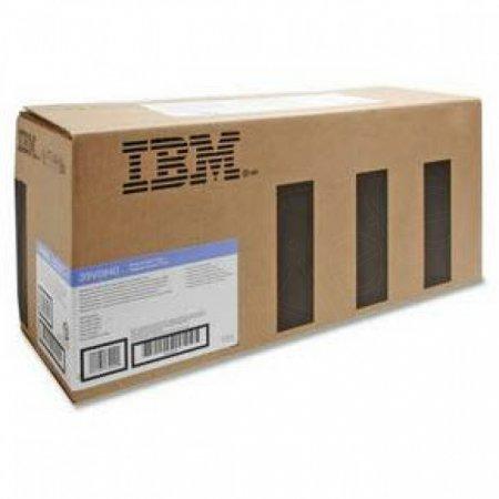 IBM 39V4423 EHY Cyan OEM Toner Cartridge for Infoprint C2057