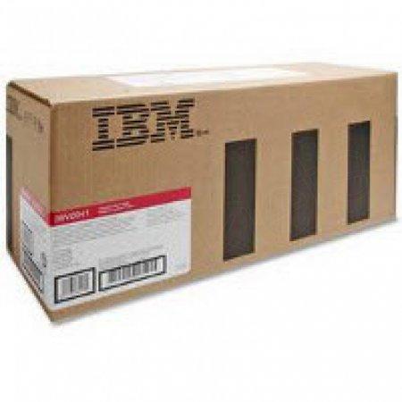 IBM 39V4424 Extra HY Magenta OEM Laser Toner Cartridge