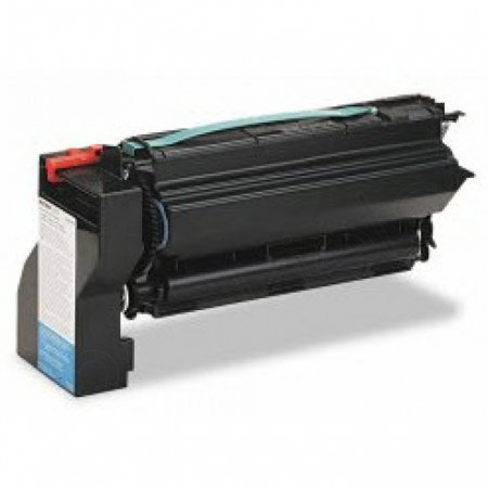 Infoprint 39V4544 HY Cyan OEM Toner Cartridge for C2075