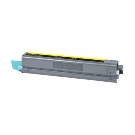IBM 39V4546 HY Yellow OEM Toner Cartridge for Infoprint C2075