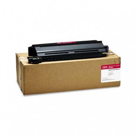 IBM Infoprint 53P9394 HY Magenta OEM Toner Cartridge