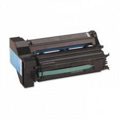 IBM 75P4052 Cyan Return Program OEM Laser Toner Cartridge