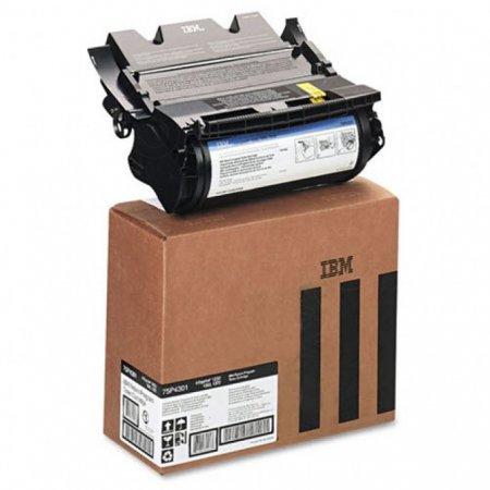 IBM 75P4301 Black OEM Toner for Infoprint 1332/1352/1372