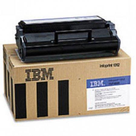 IBM 75P4684 Black OEM Toner Cartridge for Infoprint 1312