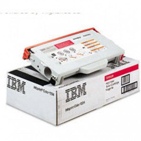 IBM 75P5428 HY Magenta OEM Toner Cartridge for Infoprint 1334