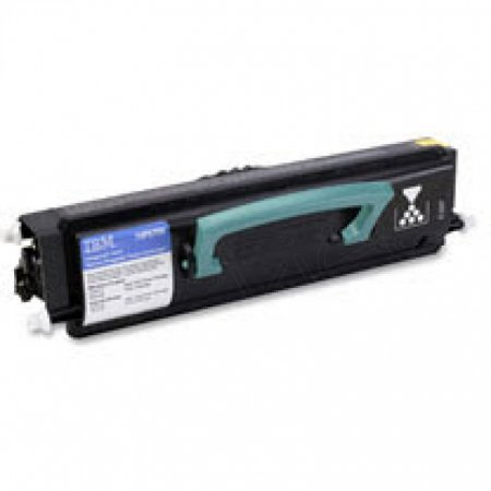 IBM 75P5709 Black OEM Laser Toner Cartridge