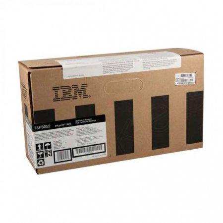 IBM 75P6052 HY Black OEM Toner Cartridge for Infoprint 1422