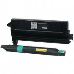 IBM 75P6875 Black OEM Toner Cartridge for Infoprint 1567