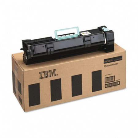 IBM 75P6878 OEM Photoconductor for the InfoPrint 1585
