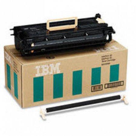IBM 90H3566 Black OEM Laser Toner Cartridge