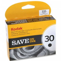 Kodak 8345217 Ink Cartridge, Black, OEM