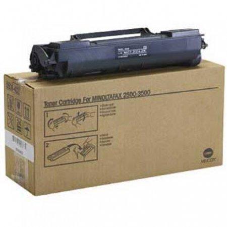 Konica Minolta 0938-402 Black OEM Laser Toner Cartridge