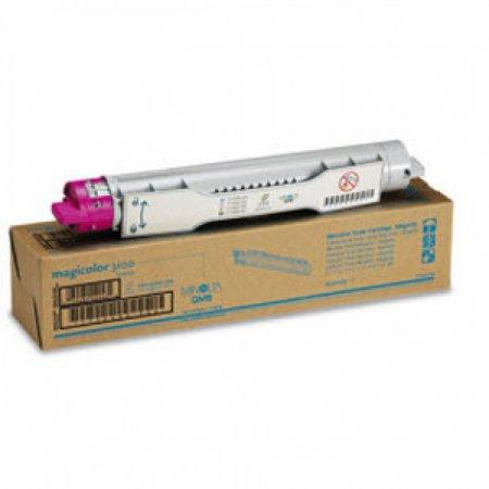 Konica Minolta 1710490-003 Magenta OEM Toner Cartridge