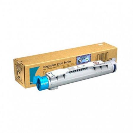 Konica Minolta 1710550-004 Cyan OEM Laser Toner Cartridge