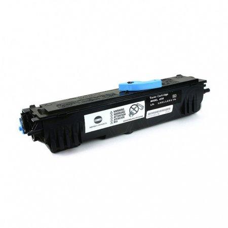 Konica Minolta 1710567-001 Black OEM Laser Toner Cartridge