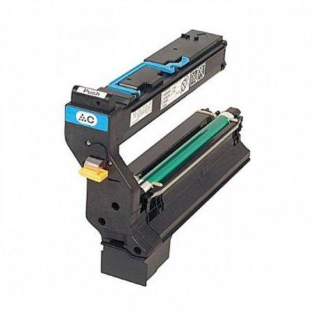 Konica Minolta 1710580-004 Cyan OEM Laser Toner Cartridge