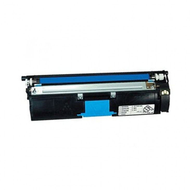 Konica Minolta 1710587-003 Cyan OEM Laser Toner Cartridge