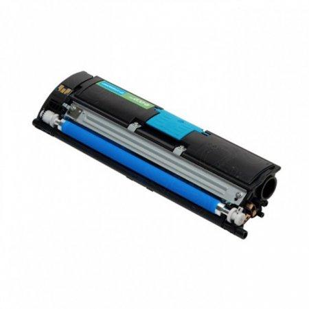Konica Minolta 1710587-007 HY Cyan OEM Toner Cartridge