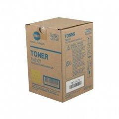 Konica Minolta 4053-501 Yellow OEM Laser Toner Cartridge