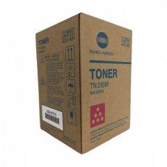 Konica Minolta 4053-601 Magenta OEM Laser Toner Cartridge