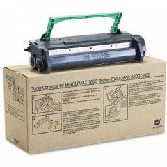 Konica Minolta 4152-611 Black OEM Laser Toner Cartridge