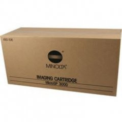 Konica Minolta 416-1106 Black OEM Laser Toner Cartridge