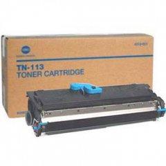 Konica Minolta 451-8605 (TN113) Black OEM Toner Cartridge
