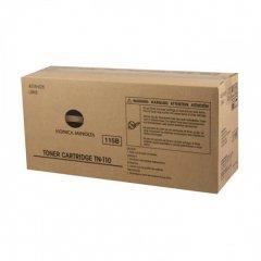 Konica Minolta 451-8826 (TN110) Black OEM Toner Cartridge