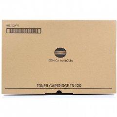 Konica-Minolta Original TN-120 Black Toner