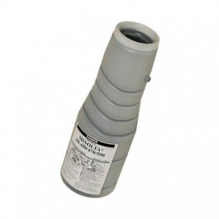 Konica Minolta 8936-902 (Type 502A) Black OEM Toner Cartridge
